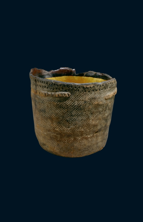 jomon-pot